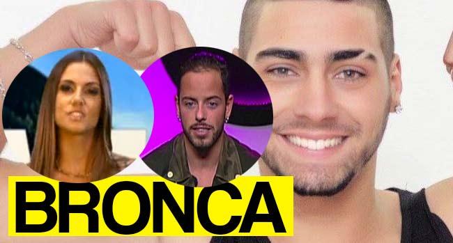 Photo of Daniel encornou o João Sousa e namorada Liliana?