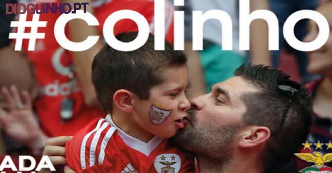 """Photo of Benfica goza com Lopetegui na campanha do """"colinho"""""""
