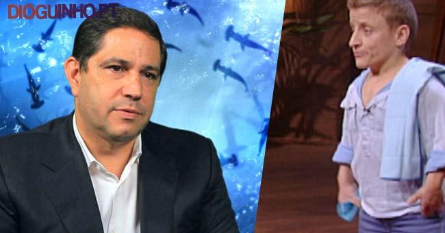 Photo of Shark Tank Portugal: Mário Ferreira desiste do negócio da Simone Fragoso