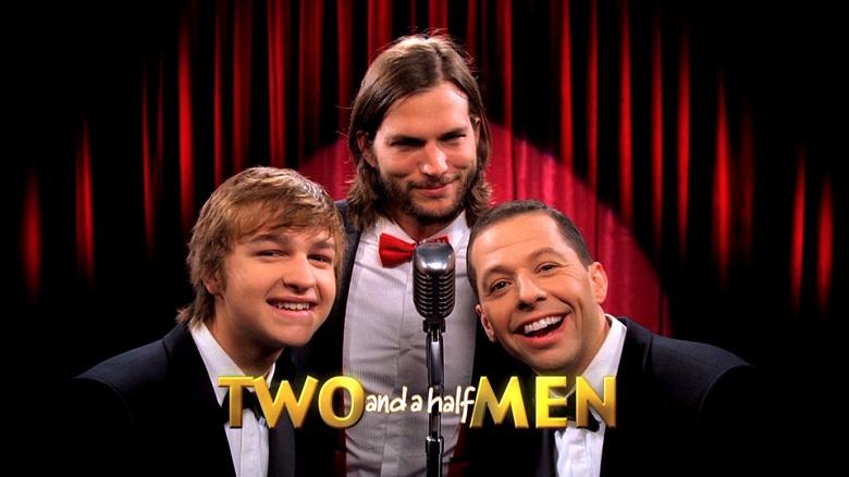 Photo of Actores da série «Two and a Half Men» envolvidos em triângulo amoroso, traições à mistura.