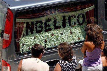 Photo of A verdade sobre a morte de Angélico Vieira: os pormenores do trágico acidente