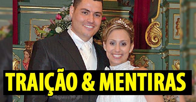Photo of A mulher de João Jesus nunca disse que era virgem