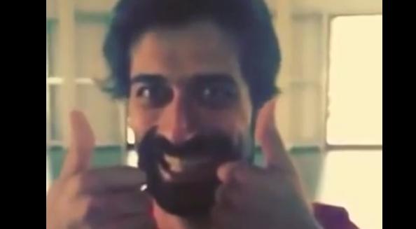 Photo of António Raminhos partilha video com Liliana a dançar Twerk nos ensaios