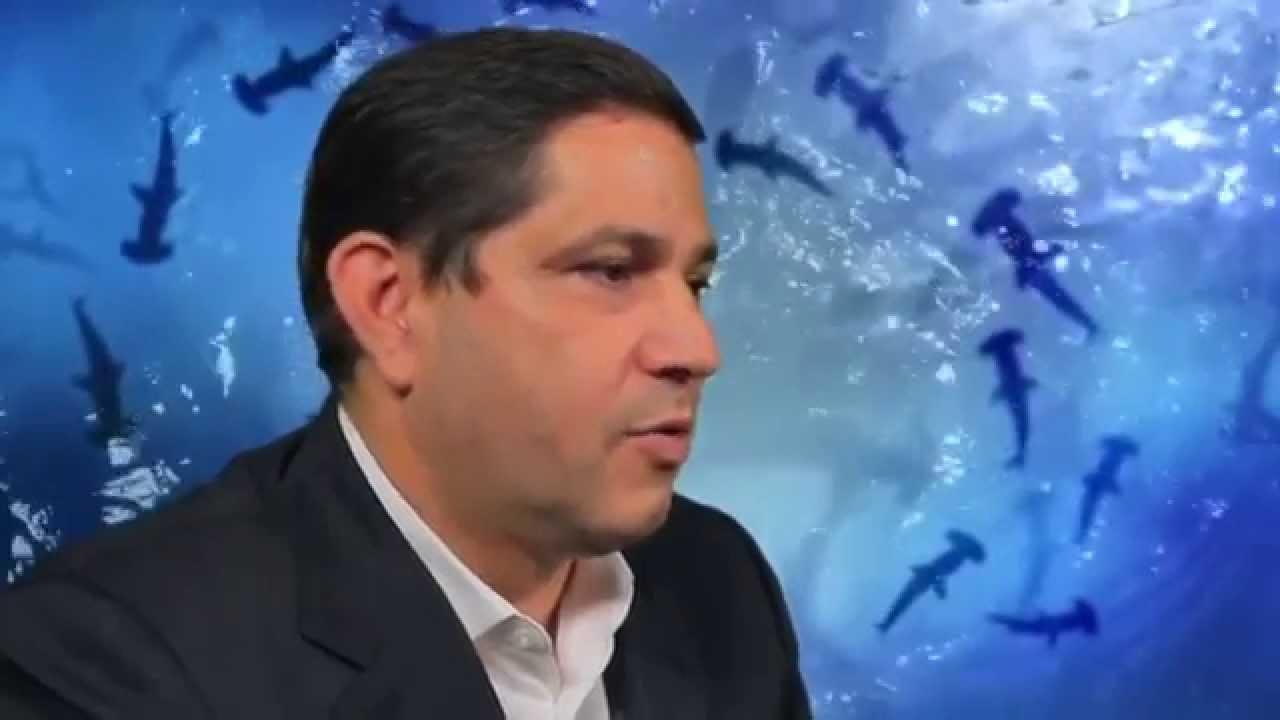 Photo of Mário Ferreira não está contente com a produção do Shark Tank Portugal