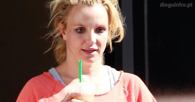"Photo of Britney Spears insulta fã em pleno concerto ""f***ing asshole"""
