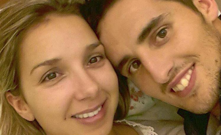 Photo of Hugo Vieira deixa mensagem emocionante 3 meses após a morte da mulher
