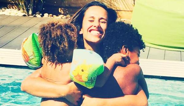 Photo of Rita Pereira aprendeu a lidar com a imprensa e perdoou a TV7Dias