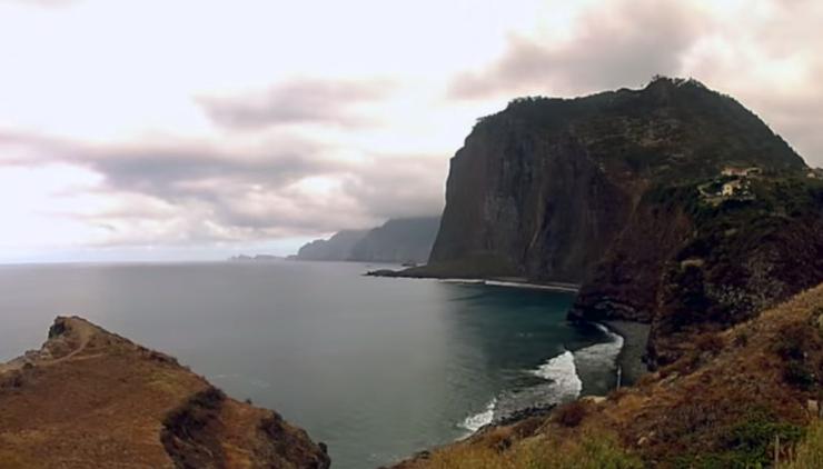 Photo of Ilha da Madeira com imagens HD em Time lapse