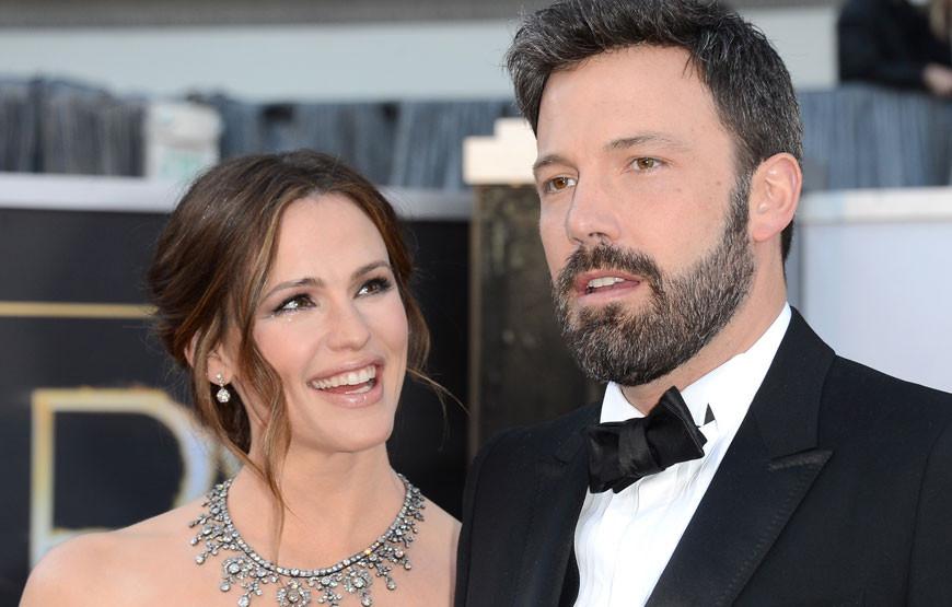 Photo of Ben Affleck e Jennifer Garner vão separar-se? Afinal não!