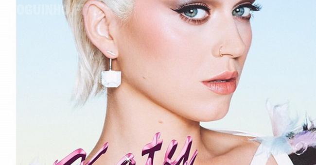 Photo of Katy Perry agora está irreconhecível. Loira!