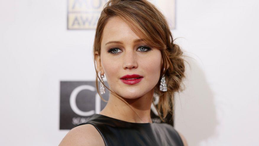 """Photo of Príncipe Harry levou uma """"tampa"""" da Jennifer Lawrence"""