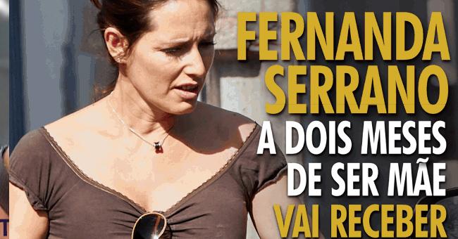 Photo of Fernanda Serrano vai mesmo processar a revista Flash