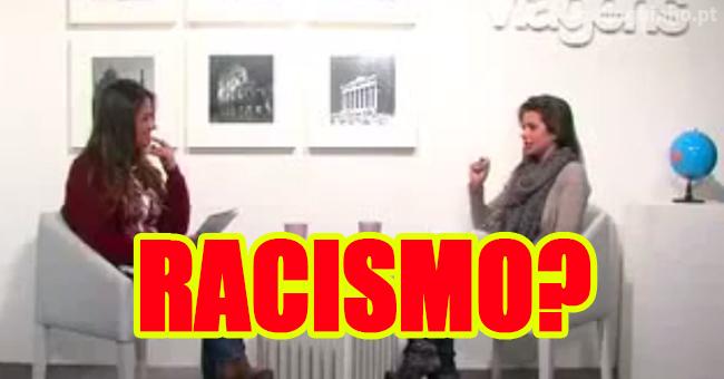 Photo of Apresentadora e convidada do canal cabo MVM fazem cometários racistas?