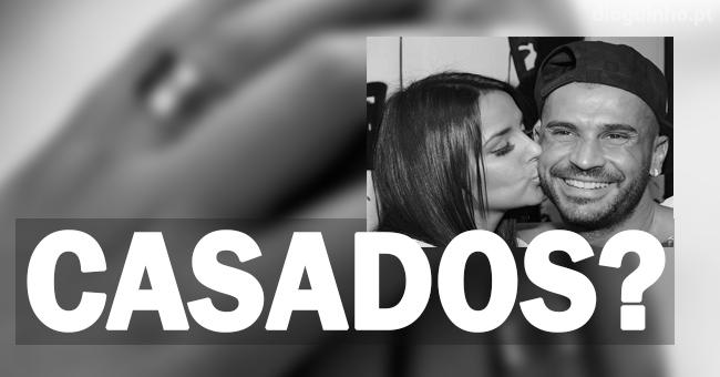 Photo of Elisabete Moutinho e Bruno Sousa estão casados?