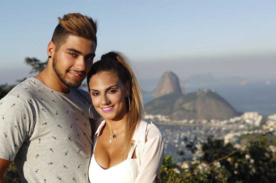 Photo of Daniel e Liliana acabaram o namoro depois das férias pagas no Brasil?