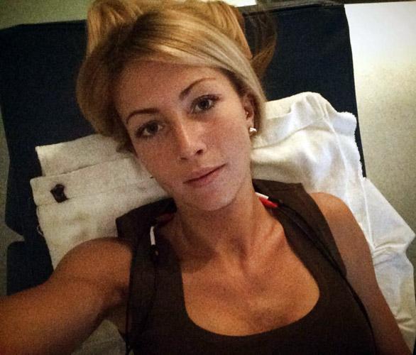 Photo of Laura Figueiredo conta aos fãs como está a sua recuperação