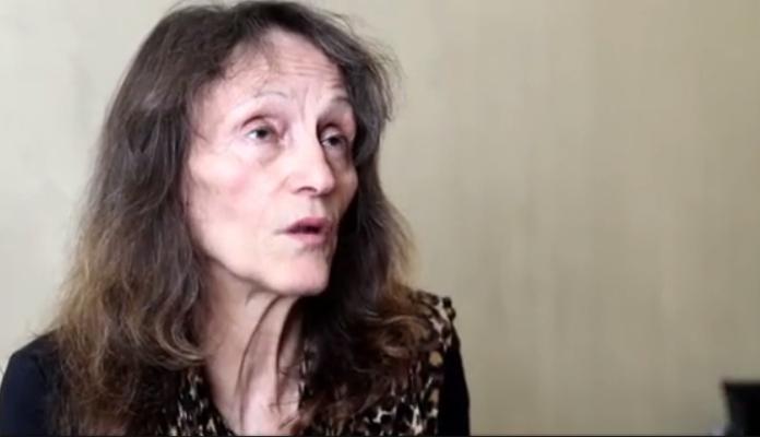 Photo of Entrevista mãe da atriz Sofia Ribeiro