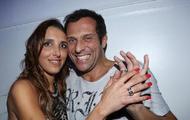 Photo of José Carlos Pereira voltou para a ex-namorada após tratamento