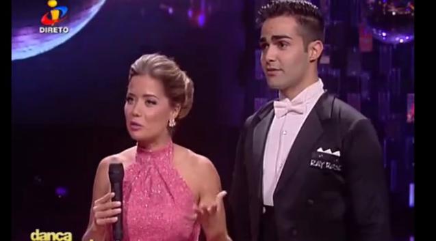 Photo of Isabel Silva diz que tem de levantar o seu pipi no Dança com as Estrelas