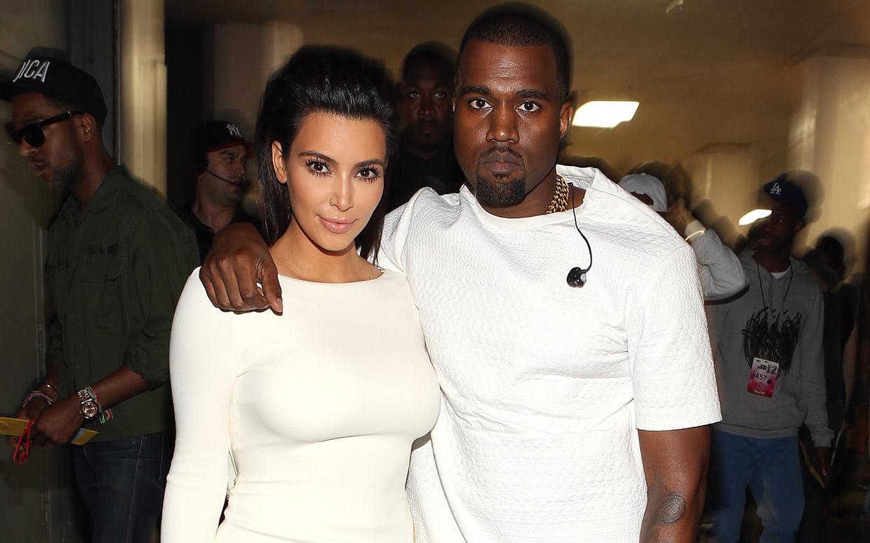 Photo of Kim Kardashian anunciou que está grávida do segundo filho