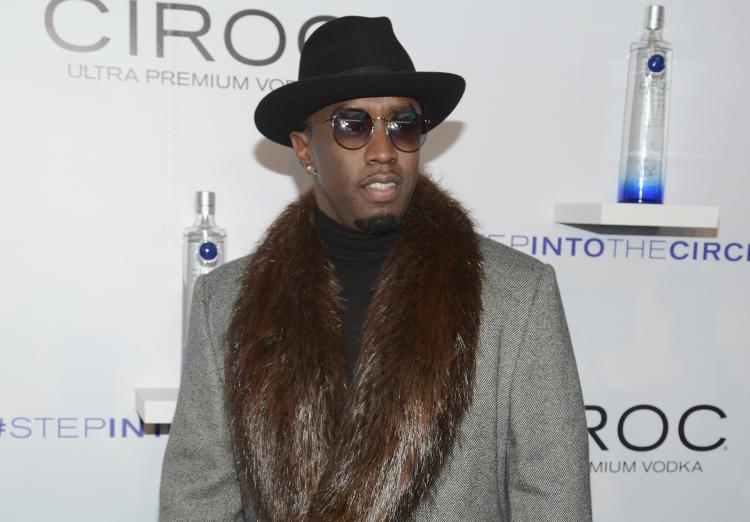 Photo of Rapper P. Diddy foi preso por agredir uma pessoa