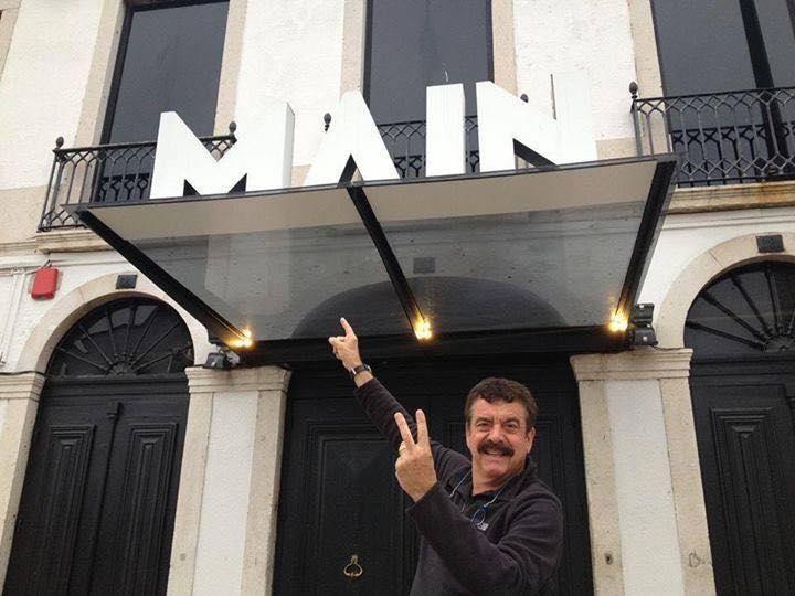 Photo of Discoteca MAIN ardeu e vai encerrar portas