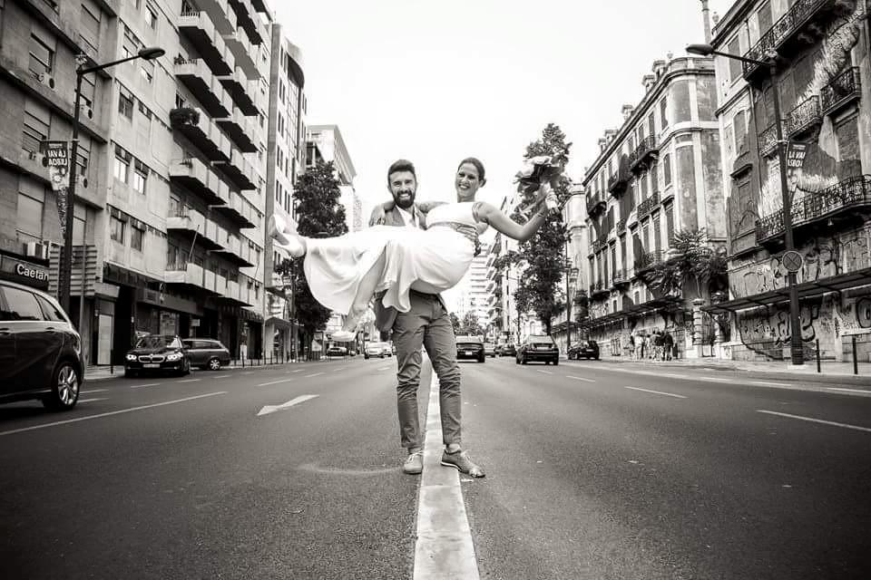 """Photo of Daniela Pimenta vai dar nome à filha não permitido em Portugal """"Noah existe em feminino e é assim que vai ser"""""""