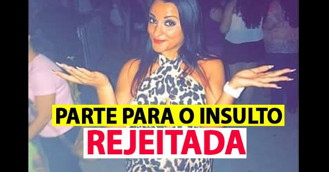 """Photo of Cristiana Dionísio é rejeitada pelos habitantes da Sua terra natal """"ela era a Maria chuteira cá da terra"""""""
