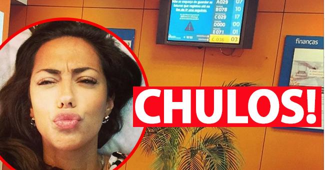 Photo of Sofia Ribeiro chama chulos às finanças e poderá emigrar