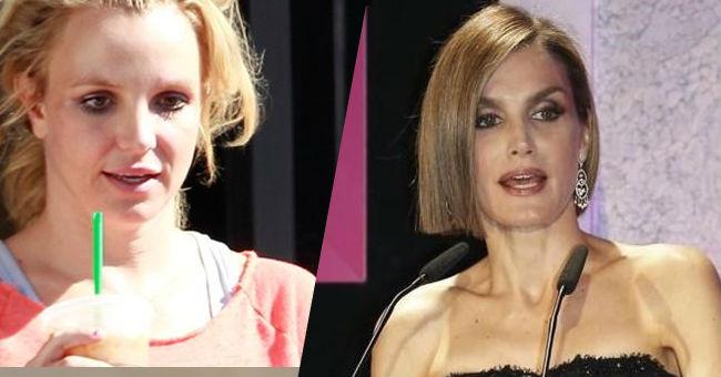 Photo of Britney Spears e Letizia Ortiz gastam mais de 200 mil euros em roupa
