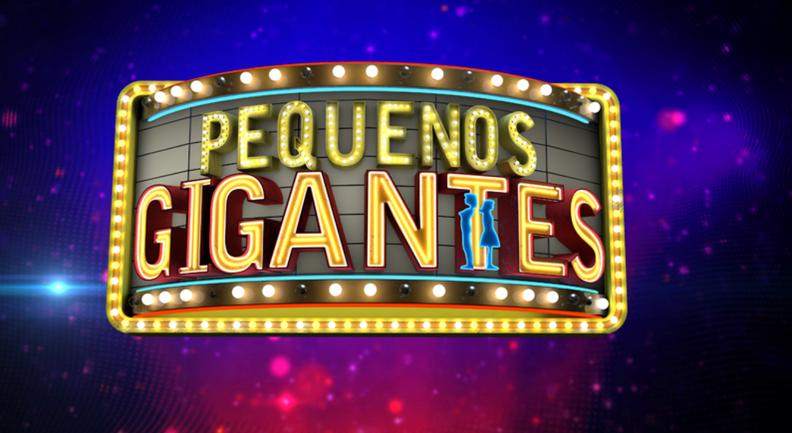 Photo of Oficial: Fica a conhecer os jurados e mentores dos «Pequenos Gigantes»