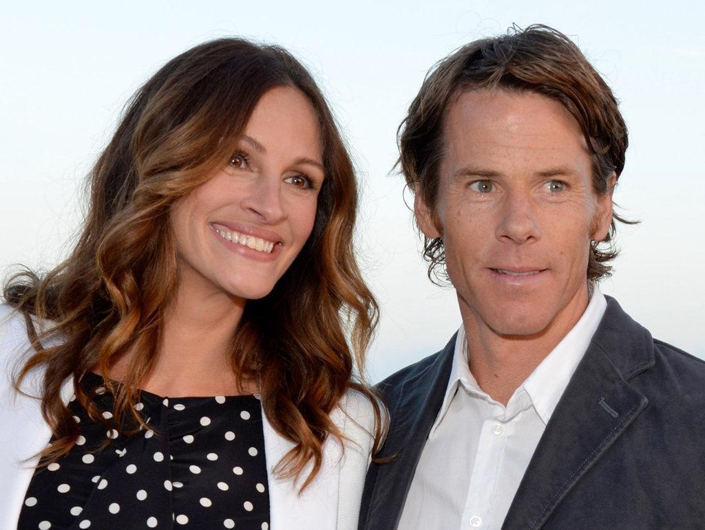 Photo of Julia Roberts e Danny Moder estão a divorciar-se