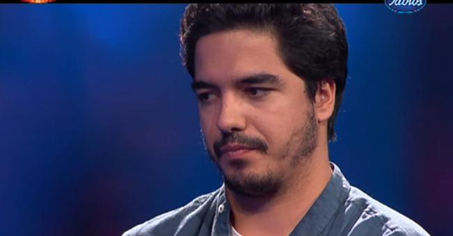 Photo of Filho do Manuel Moura dos Santos é finalista dos Ídolos