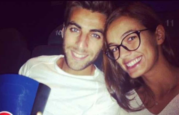 Photo of Iva Lamarão e André Santos acabaram o namoro