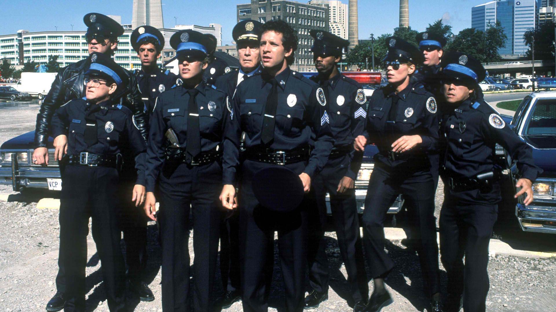 Photo of Velhos Tempos: A história de sucesso da «Academia de Polícia»