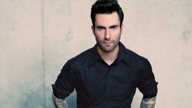 Photo of Adam Levine aparece nú no novo vídeo dos Maroon 5