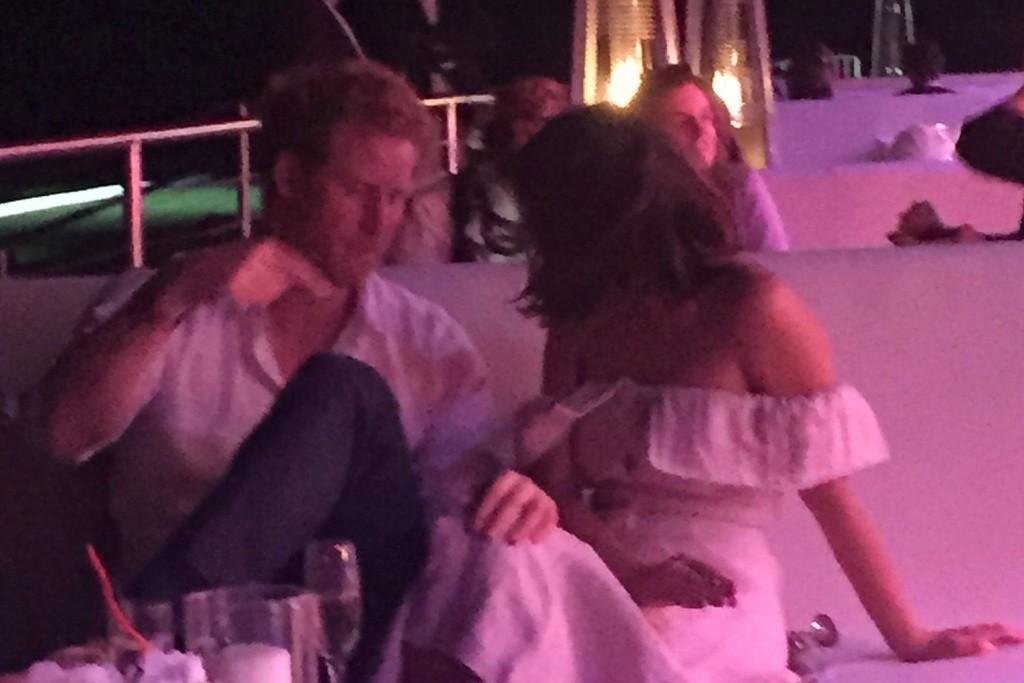 Photo of Harry tem um novo amor na sua vida e é atriz