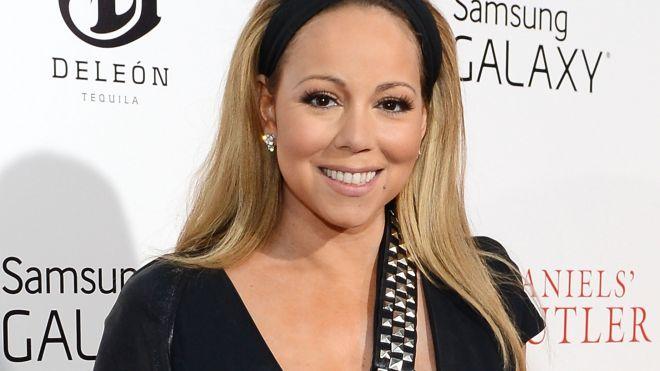 Photo of Irmão de Mariah Carey diz que ela é bêbada