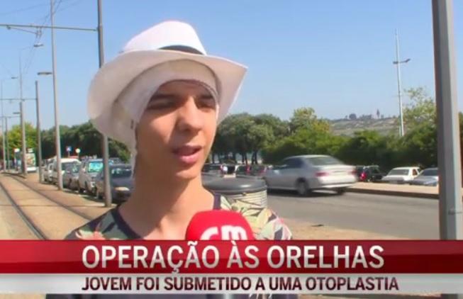 Photo of Vítima de bullying no programa Ídolos da SIC já foi operado e vai avançar com processo