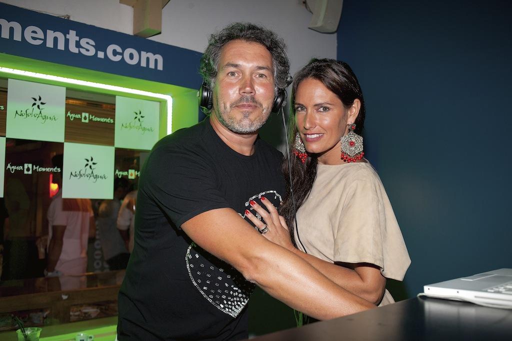 Photo of Fernanda Serrano foi mãe pela quarta vez