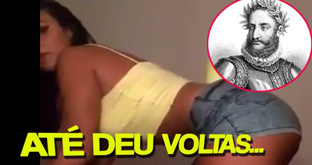 Photo of Cristiana Dionísio assassina a língua portuguesa