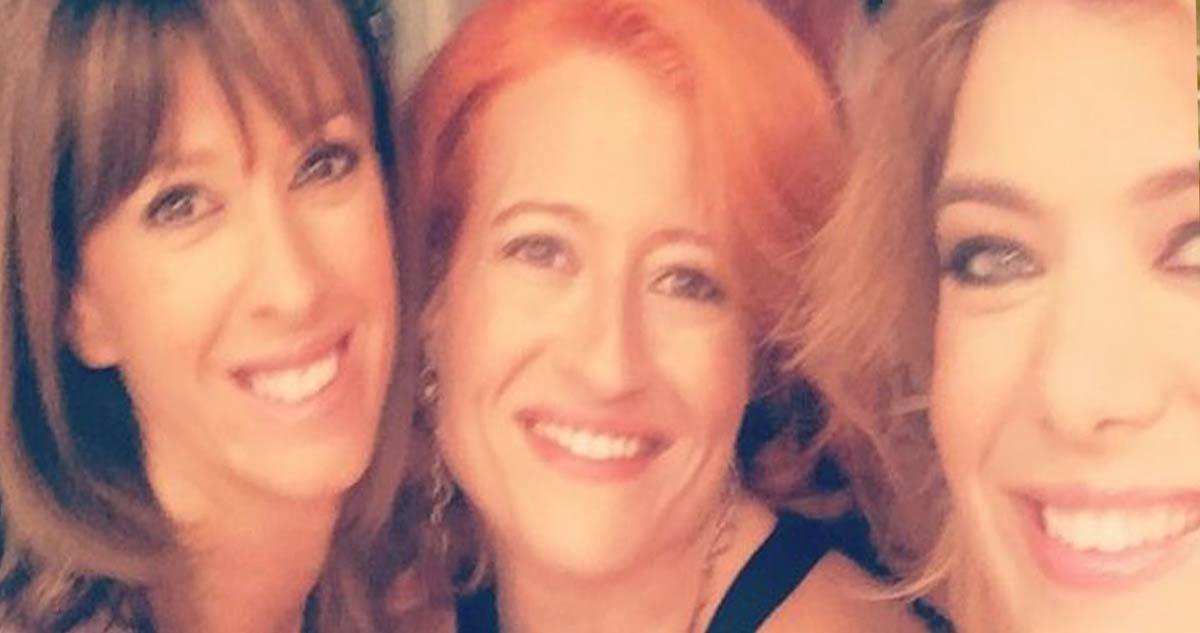 Photo of Raquel Strada poderá estar de saída da SIC