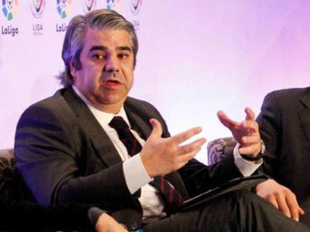Photo of Assessor jurídico do Benfica «Mãe de Casillas encheu-me as medidas pela lucidez»