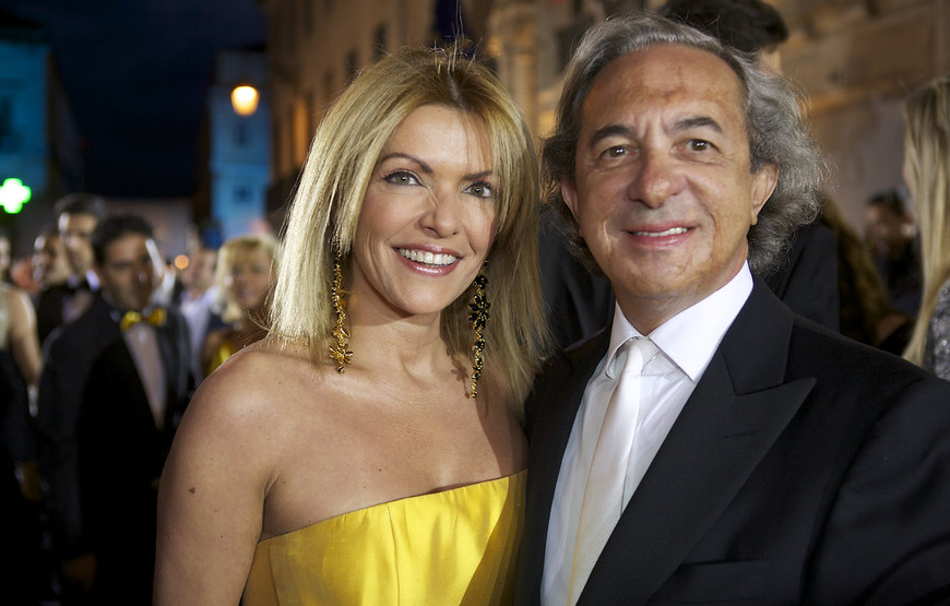 Photo of Isabel Angelino e Ângelo Rebelo divorciam-se