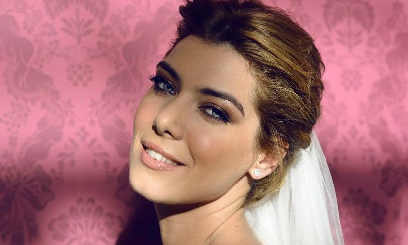 Raquel Strada Casamento