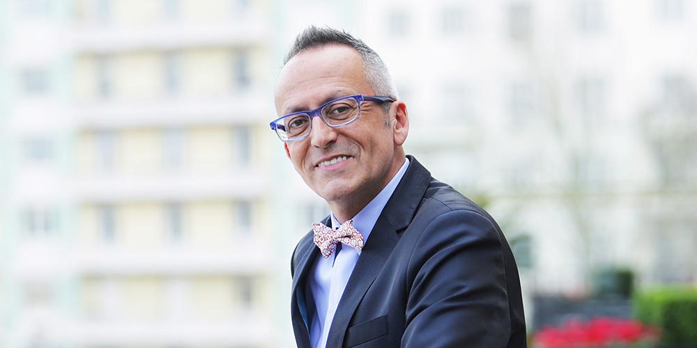 Photo of Manuel Luís Goucha lança farpas ao regresso da «Praça da Alegria»