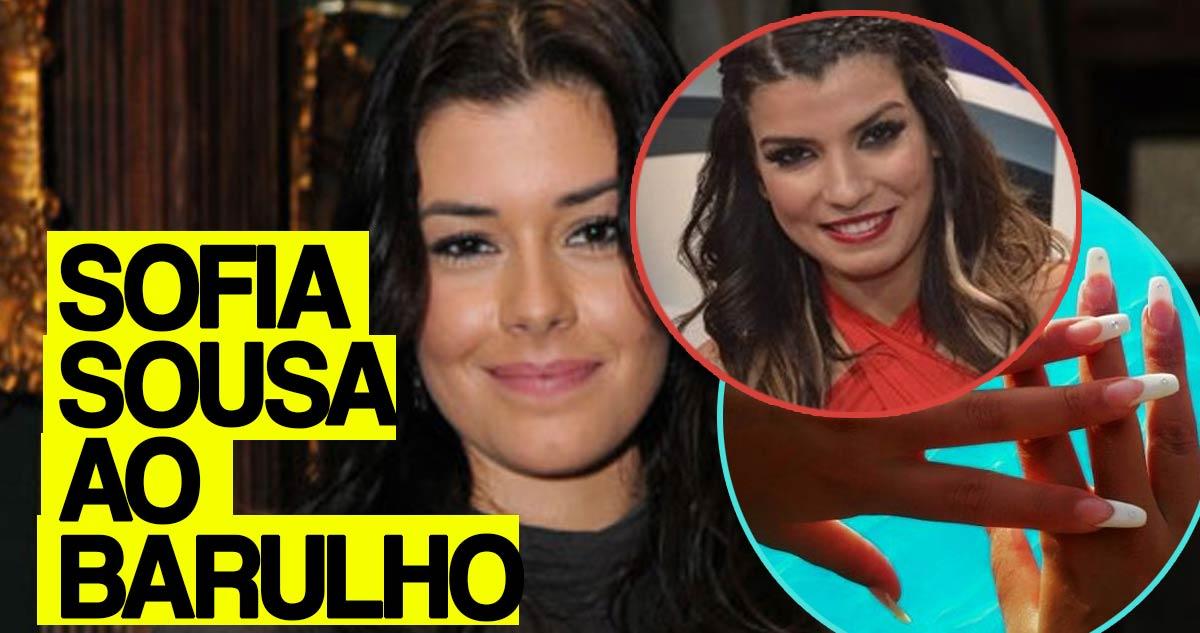 Photo of Sofia Sousa já reagiu e as fãs atacam a atriz