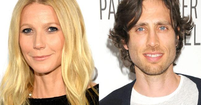 Photo of Brad Falchuk acabou namoro com Gwyneth Paltrow via… SMS