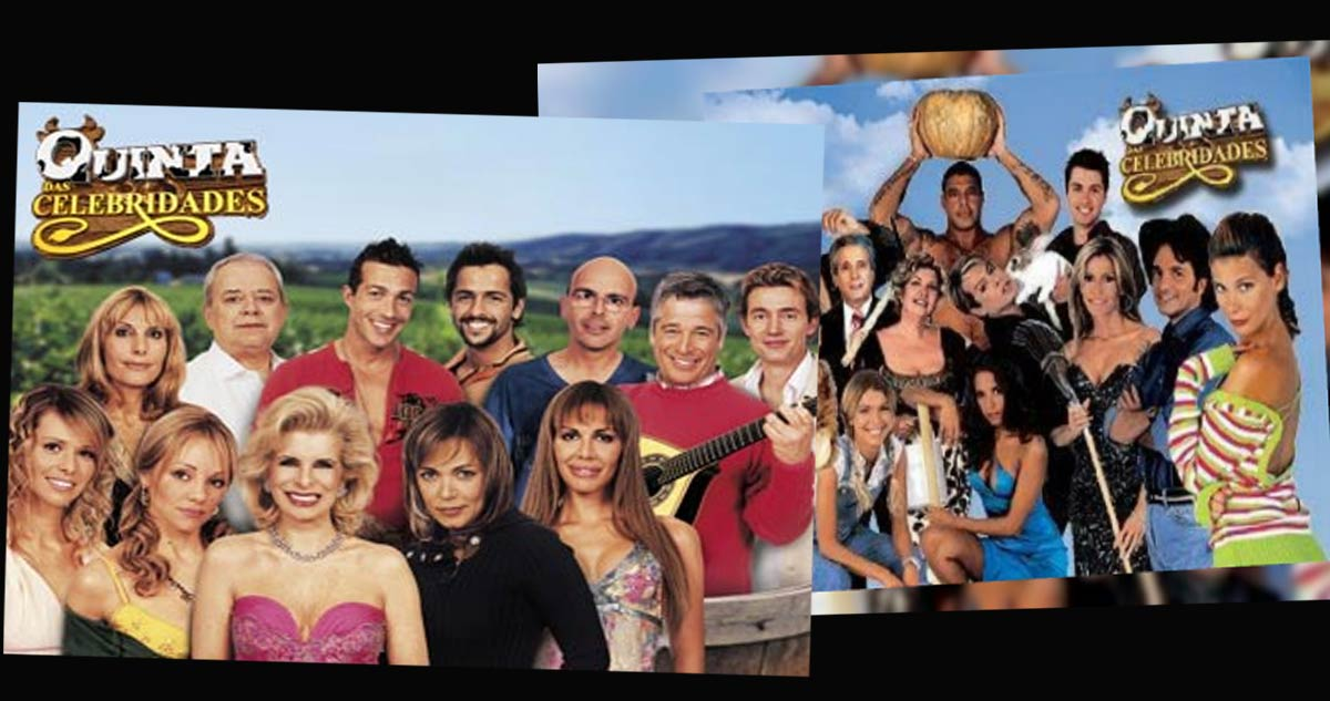 Photo of Quinta das Celebridades tem estreia marcada para 3 de setembro