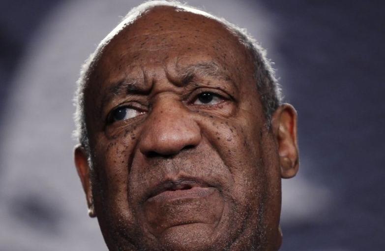 Photo of Bill Cosby admite ter drogado uma jovem para tentar ter relações